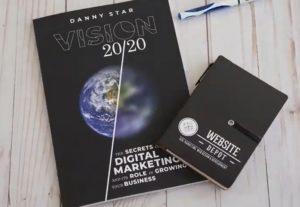 danny star vision