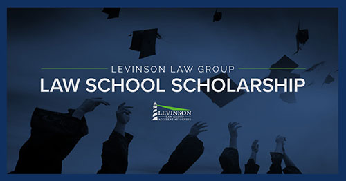 levinson law group law school scholarship small