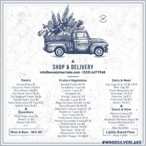 woodsilverlake pizza